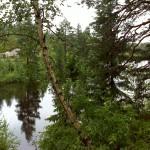 Hyggelig sø