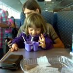 Ellen fik en yoghurt (til 20 kroner!)