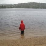 Ellen i søen