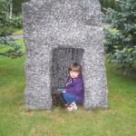 Ellen i stenen