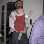Så tog farfar over