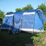 Det bette telt