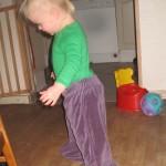 I Ellens bukser