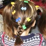 Alternativ hårpynt