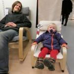 Tur i IKEA