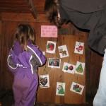 Lysfest i børnehaven