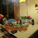 I røg og damp
