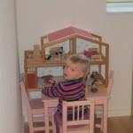 Karens dukkehus