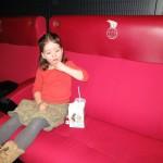 Ellen i biografen