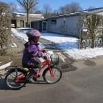 Så skal cyklen prøves