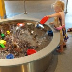 Vand og leg - en god kombination
