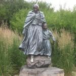 Statue - Children of Yesterday