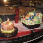 Flere flotte kager