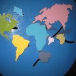 Kontinenternes bevægelser