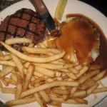 Kåres mad - kartoffelmos er underligt!